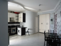 For Rent 58 sq.m. Apartment in Aslanidi st.