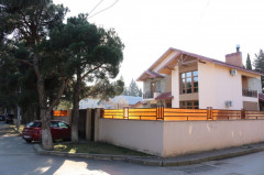 For Rent 500 sq.m. Private house in G. Feradze st.