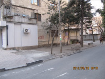 For Sale 110 sq.m. Commercial space in S. Tsintsadze st.