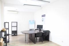 Сдается в аренду меблированное офисное помещение, расположенное в лучшем месте Ваке, в периметре памятника Гурамишвили. Парковочное место во внутреннем дворе рассчитано на 3,4 машин.
