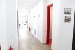 Kiralık 201 m² Ofis  in Vake dist.