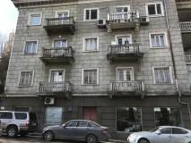 Satılık 106 m² Apartman Dairesi in S. Virsaladze st.