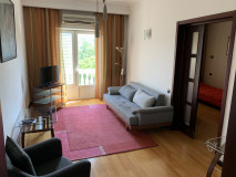 For Sale 106 sq.m. Apartment in S. Virsaladze st.