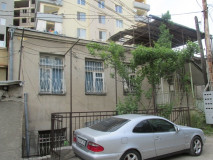 For Sale 777 sq.m. Land in Shartava st.