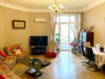 Продается 107 кв.м. Квартира на Мтацминда  (Старый Тбилиси)