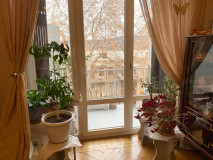 For Sale 107 sq.m. Apartment in Griboedovi st.