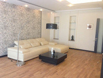 For Rent 147 sq.m. Apartment in Amagleba st.