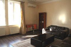 For Sale 85 sq.m. Apartment in Rustaveli ave.