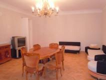 For Rent 140 sq.m. Apartment in Gagarini St.