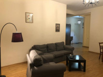 For Rent 152 sq.m. Apartment in Radiani st.