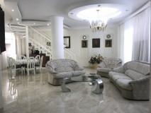 Продается 161 кв.м. Квартира на ул. Тархнишвили