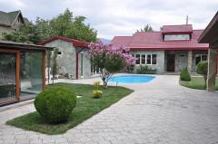 Kiralık 200 m² Müstakil Ev in Digomi 8