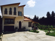 For Rent 600 sq.m. Private house in Digomi 8