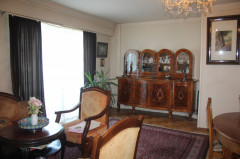 For Sale 140 sq.m. Apartment in Tskneti st.