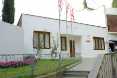 Kiralık 110 m² Ofis in Gorgasali st.