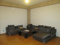 For Rent 135 sq.m. Apartment in Al. Kazbegi Ave.