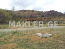 For Sale 1500 sq.m. Land in Agmashenebeli alley