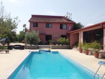 For Sale 422 sq.m. Private house  in Digomi village