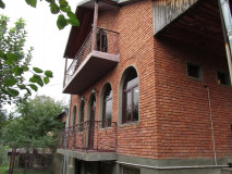 For Rent 400 sq.m. Private house in Tskneti dist.