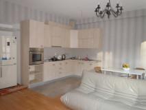 Продается 75 кв.м. Квартира на ул. Т.Табидзе