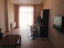 Сдаётся 86 кв.м. Квартира на ул. Н. Рамишвили