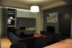 For Rent 88 sq.m. Apartment in Mitskevichi st.