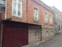 For Sale 320 sq.m. Private house in E.Cherkezishvili st.