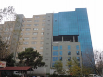 For Rent 49 sq.m. Office  in Isani dist.