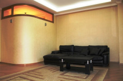 For Rent 132 sq.m. Apartment on Kostava st.