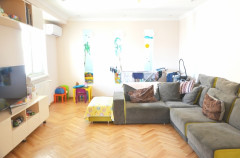 For Rent 92 sq.m. Apartment in M. Balanchivadze st.