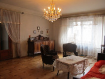 For Sale 132 sq.m. Apartment in Kipshidze st.