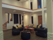 For Rent 350 sq.m. Private house in Uchaneishvili st.