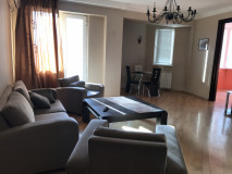 For Rent 105 sq.m. Apartment in S.Chikovani st.