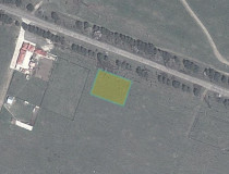 For Sale 1500 sq.m. Land  near the Lisi lake