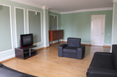 For Sale 186 sq.m. Apartment in Burdzgla st.
