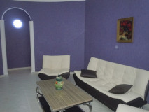 For Rent 99 sq.m. Apartment in Tarkhnishvili st.