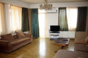 For Sale 110 sq.m. Apartment in Janashia st.