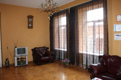 For Sale 100 sq.m. Apartment in Barnovi st.