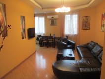 For Sale 95 sq.m. Apartment in Al. Kazbegi Ave.