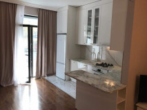 For Rent 86 sq.m. Apartment on Ir. Abashidze st.