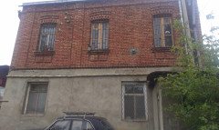 For Sale 220 sq.m. Private house in Tskneti highway