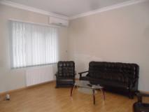 For Rent 105 sq.m. Apartment in Arakishvili st.
