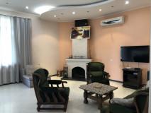 For Rent 205 sq.m. Apartment on A.Razmadze st.