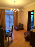 For Rent 90 sq.m. Apartment in I. Chavchavadze Ave.