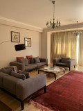 Flat for rent on Chavchavadze ave, next to Javakhishvili University. The apartment has all necessary furniture and appliances. apartment is bright and cozy. It has large balconies and beautiful views