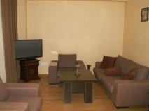 Kiralık 103 m² Apartman Dairesi in Medea Chakhava st.