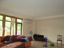 For Rent 137 sq.m. Apartment in I. Chavchavadze Ave.