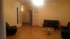Kiralık 108 m² Apartman Dairesi in Mtskheta st.