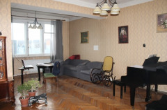 For Sale 150 sq.m. Apartment in I. Chavchavadze Ave.