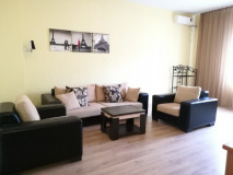 For Rent 77 sq.m. Apartment in I. Chavchavadze Ave.